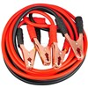 BOOSTER JUMPER SET WELD CABLE RED BLACK HEAVY DUTY 5mt