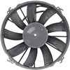CONDENSER FAN ROUND 335mm 9 BLADE BRUSHLESS